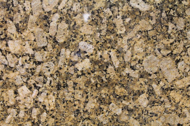 Golden Diamond  Granite Color by Twin City Discount Granite