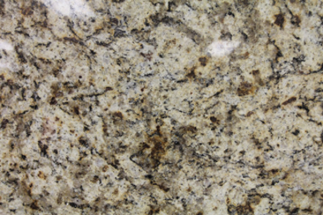 Santa Cecelia  Granite Color by Twin City Discount Granite
