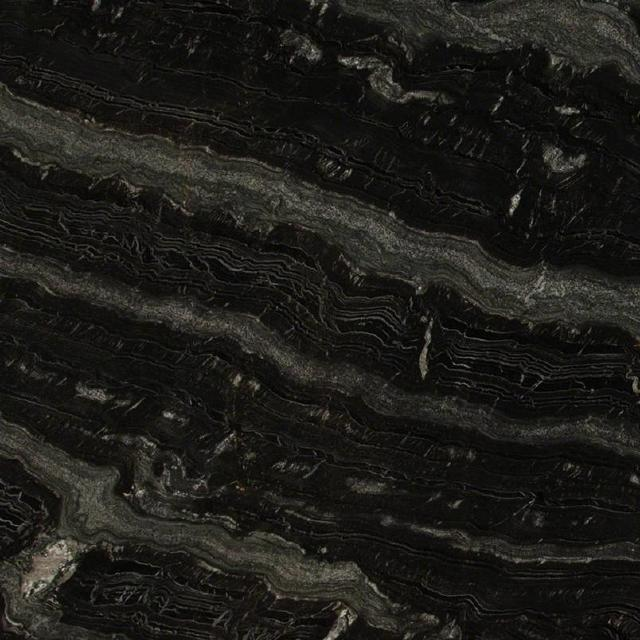 Agatha Black Granite Kitchen and Bathroom Countertops by TC Discount Granite
