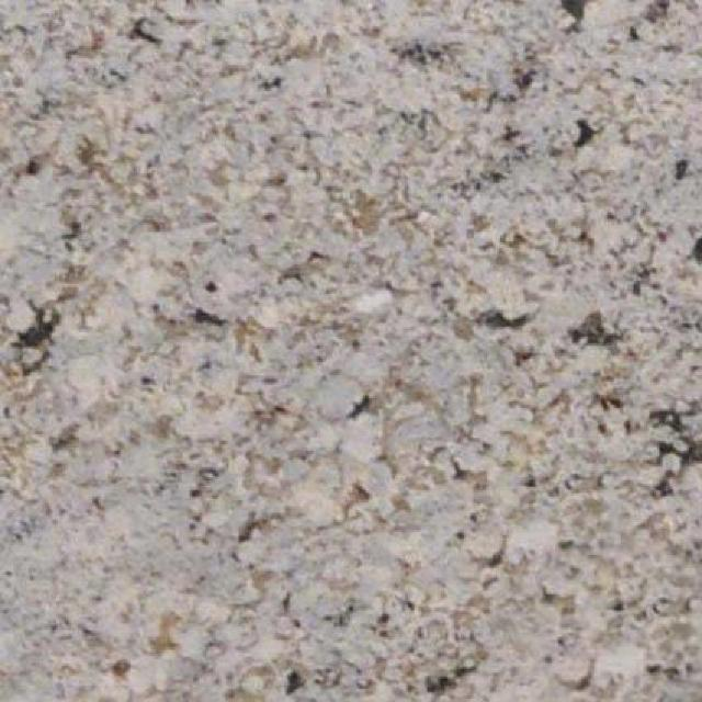 Andino White Granite Kitchen and Bathroom Countertops by TC Discount Granite