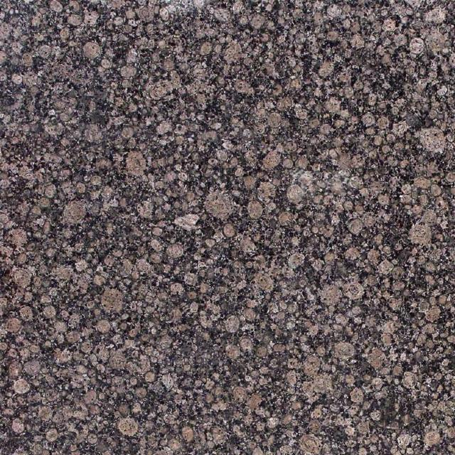 Baltic Brown Classic  Kitchen and Bathroom Countertops by TC Discount Granite