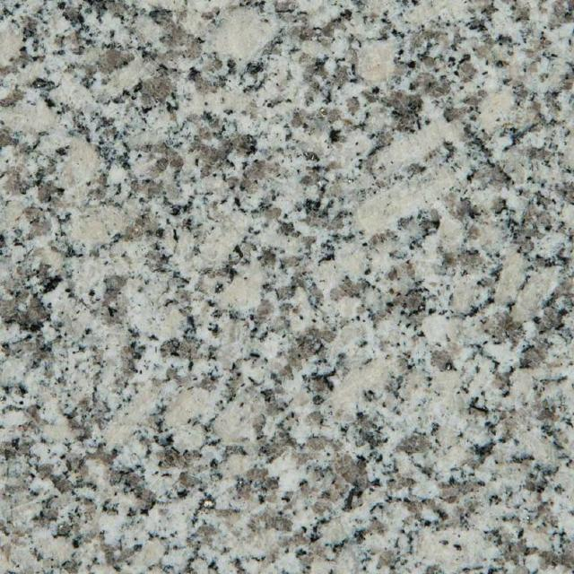 Bianco Crystal Granite  Kitchen and Bathroom Countertops by TC Discount Granite