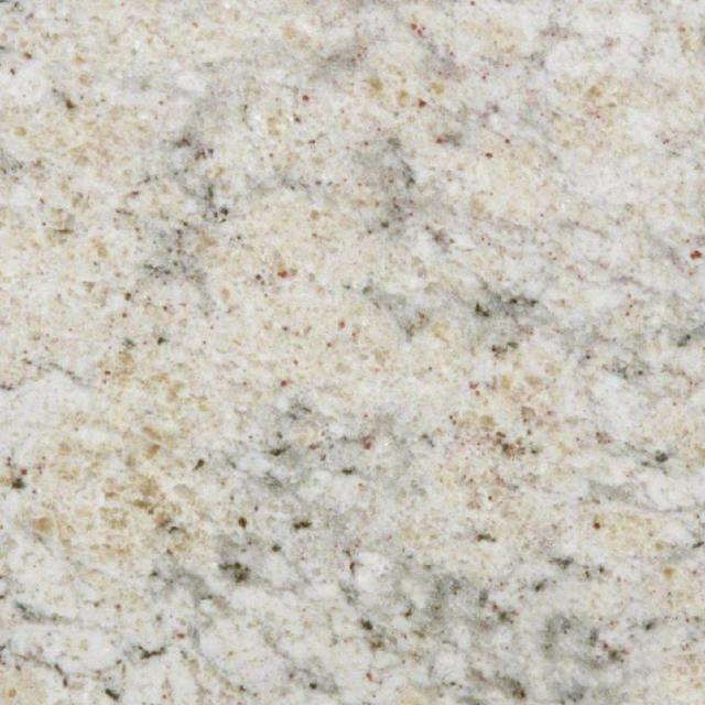 Bianco Romano Granite  Kitchen and Bathroom Countertops by TC Discount Granite