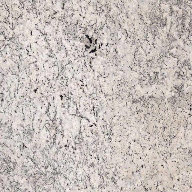 Blizzard Granite Kitchen and Bathroom Countertops by TC Discount Granite