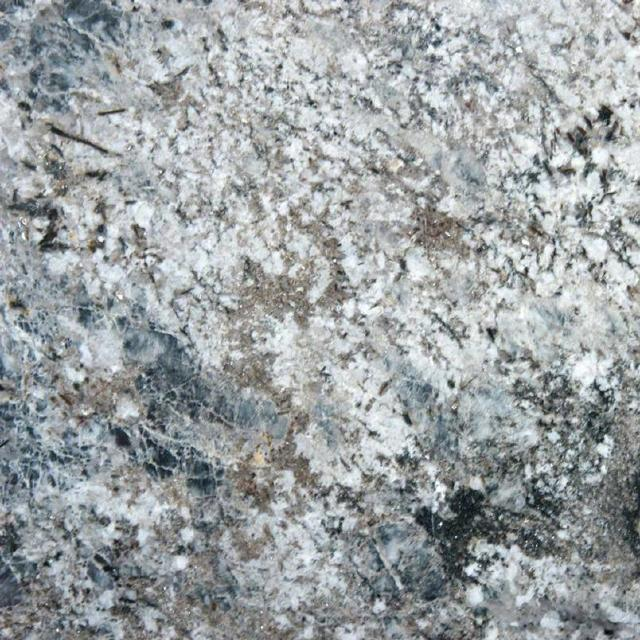 Blue Flower Granite Kitchen and Bathroom Countertops by TC Discount Granite