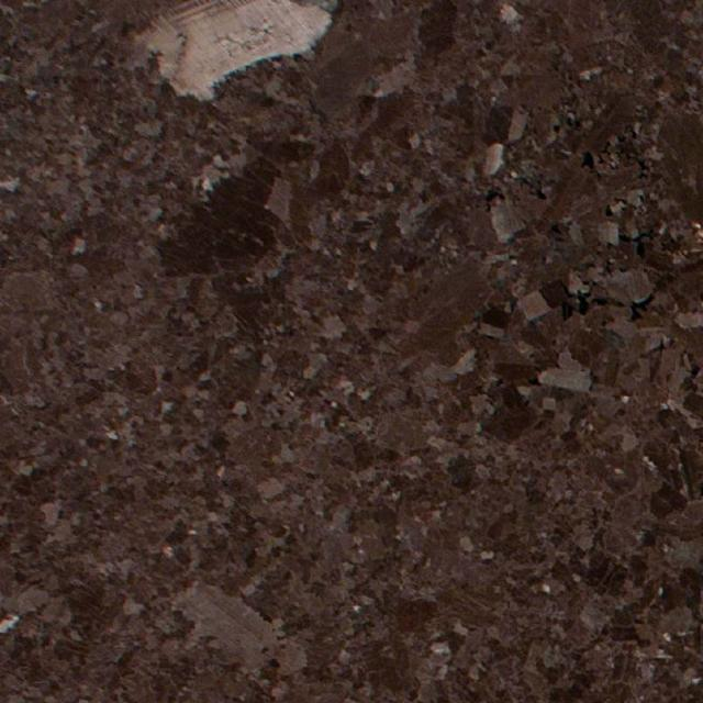 Brown Antique Granite Kitchen and Bathroom Countertops by TC Discount Granite