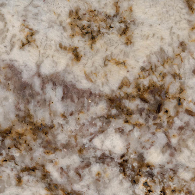 Desert Beach Granite Kitchen and Bathroom Countertops by TC Discount Granite