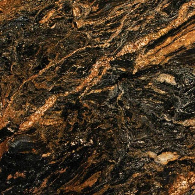 Desert Dream Granite Kitchen and Bathroom Countertops by TC Discount Granite