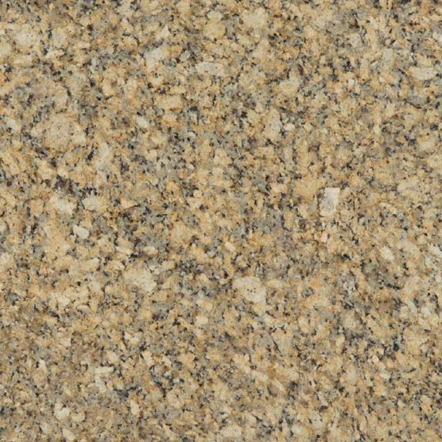 Giallo Napolean Granite Kitchen and Bathroom Countertops by TC Discount Granite