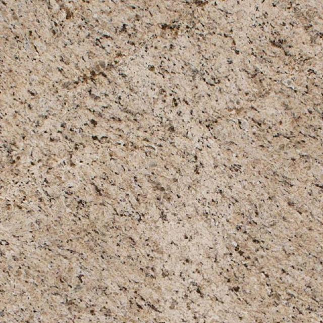 Giallo Ornamental Granite Kitchen and Bathroom Countertops by TC Discount Granite