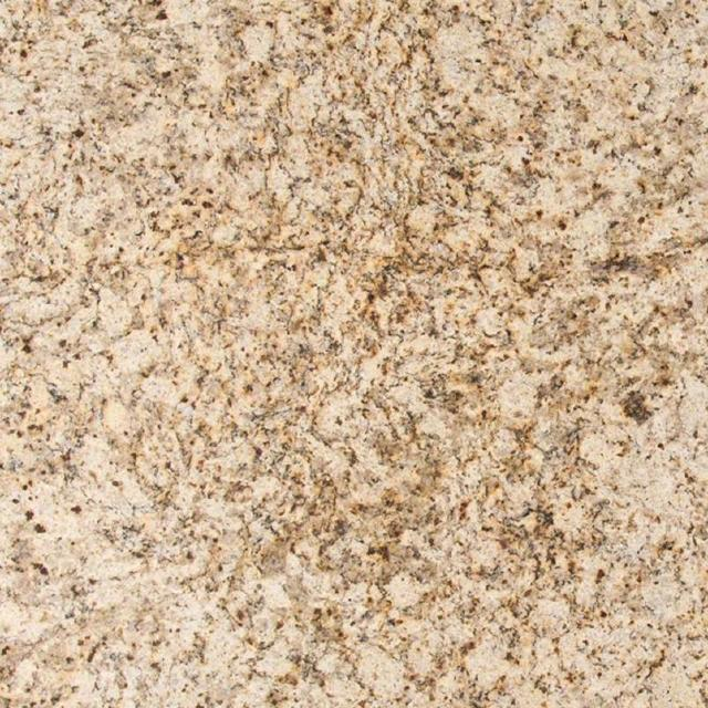Giallo Rio Granite Kitchen and Bathroom Countertops by TC Discount Granite