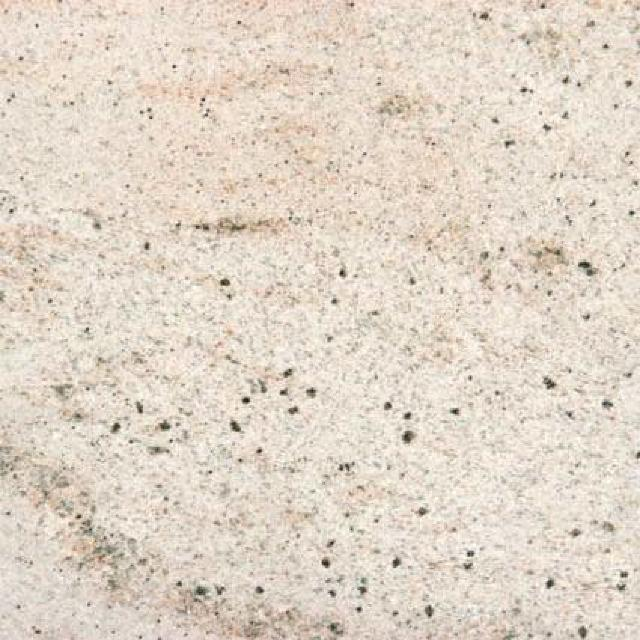 Ivory Fantasy Granite Kitchen and Bathroom Countertops by TC Discount Granite