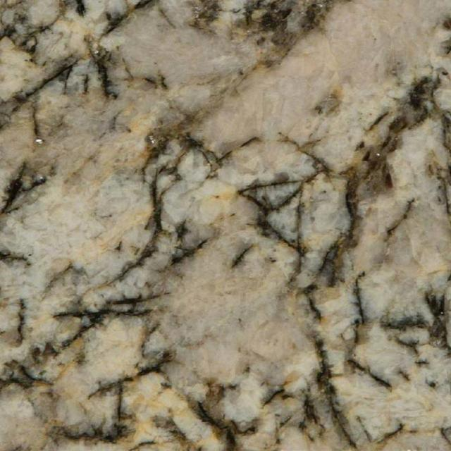 Mirage White Granite Kitchen and Bathroom Countertops by TC Discount Granite