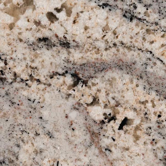 Nevasca Mist Granite Kitchen and Bathroom Countertops by TC Discount Granite