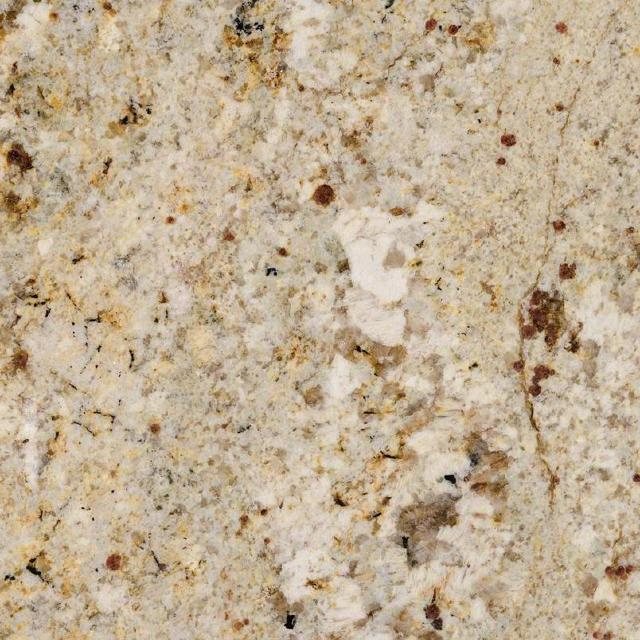 Persa Cream Granite Kitchen and Bathroom Countertops by TC Discount Granite