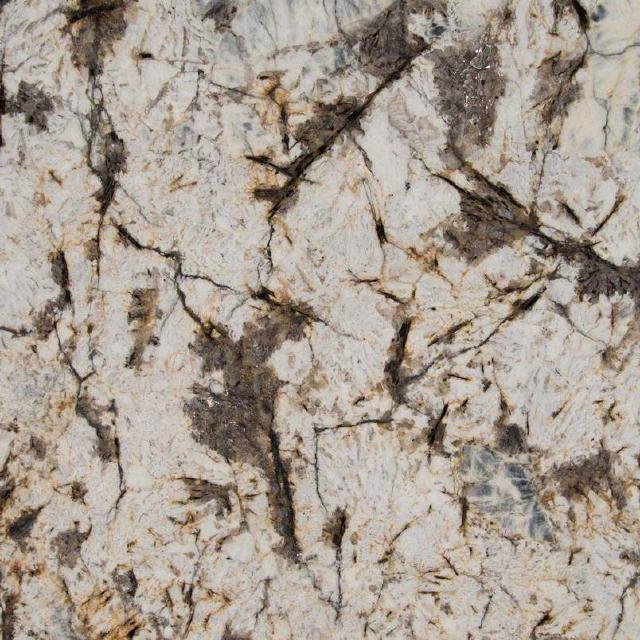 Petrous Cream Granite Kitchen and Bathroom Countertops by TC Discount Granite