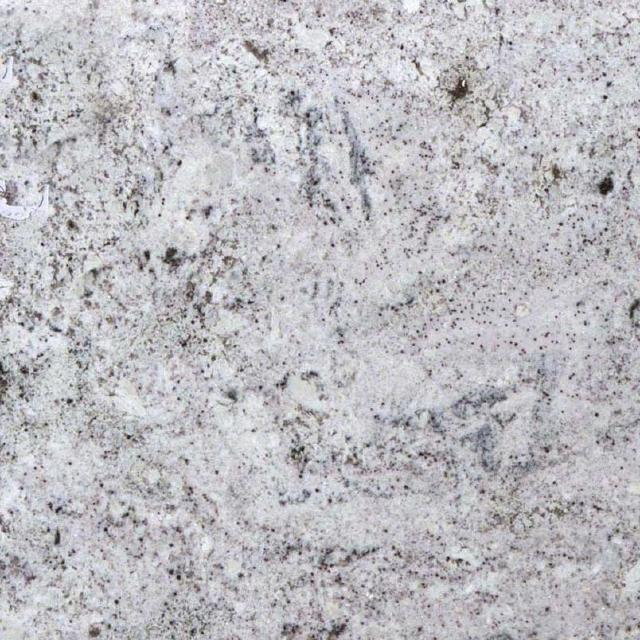 [Salinas White Granite Kitchen and Bathroom Countertops by TC Discount Granite