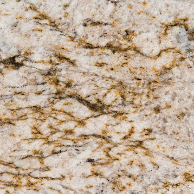 [Savanna Gold Granite Kitchen and Bathroom Countertops by TC Discount Granite
