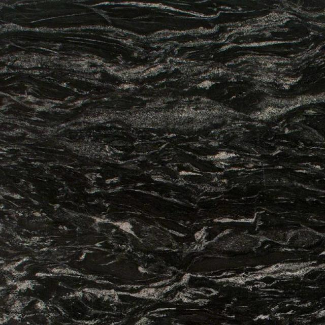 Silver Waves Granite Kitchen and Bathroom Countertops by TC Discount Granite