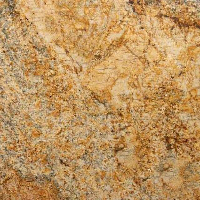 Solarius Granite Kitchen and Bathroom Countertops by TC Discount Granite