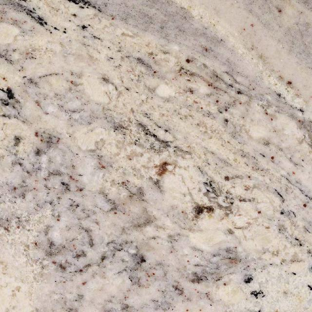 White Ravine Granite  Kitchen and Bathroom Countertops by TC Discount Granite