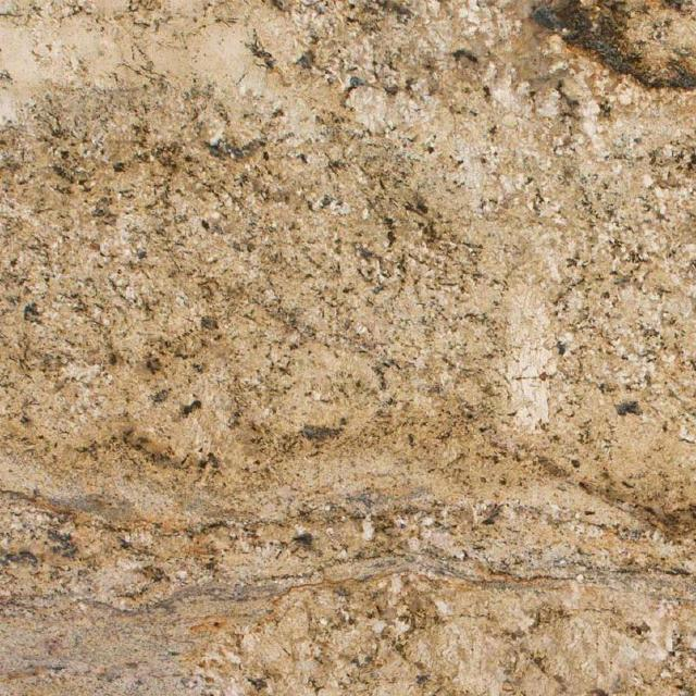 Yellow River Granite  Kitchen and Bathroom Countertops by TC Discount Granite