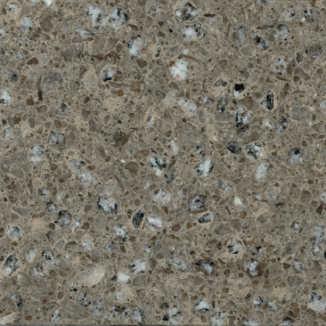 Ajanta Quartz by Twin Cities Discount Granite
