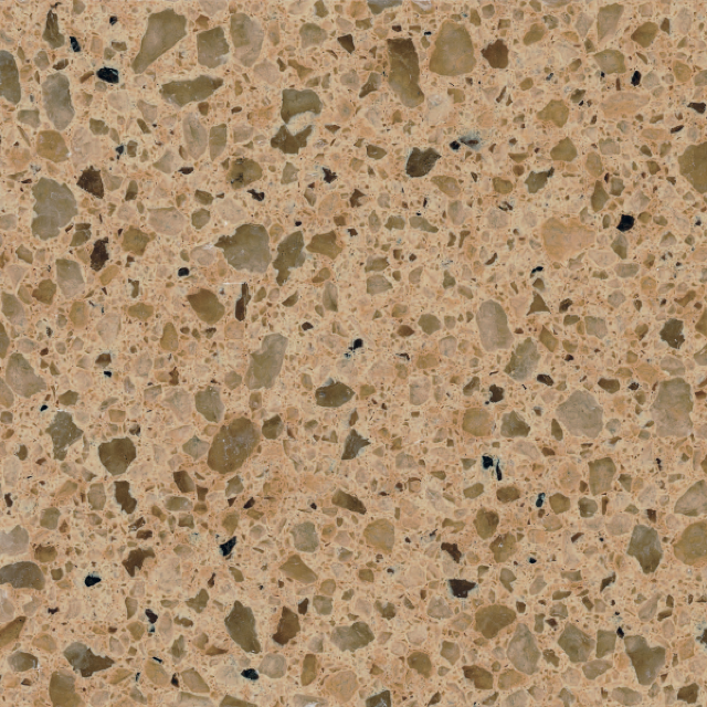 Autumn Leaf  Quartz Kitchen and Bathroom Countertops by TC Discount Granite