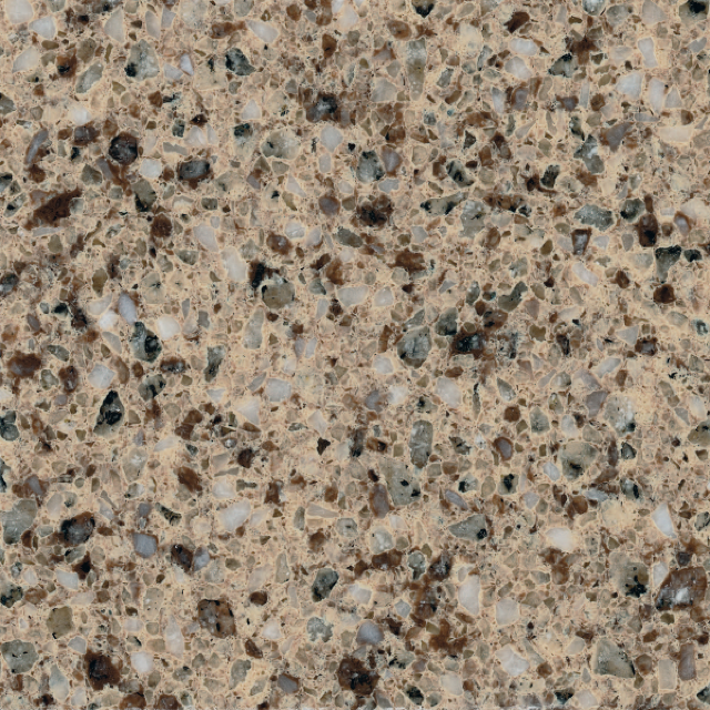 Doric Quartz Kitchen and Bathroom Countertops by TC Discount Granite