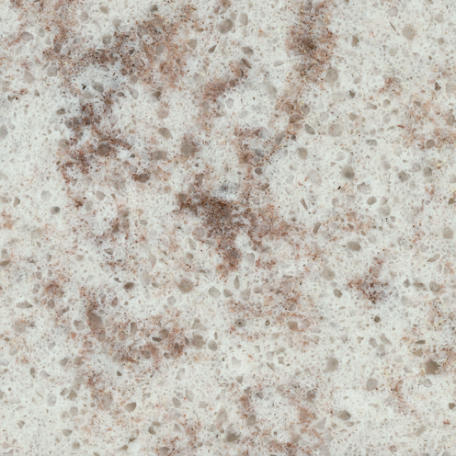 Indian Pearl  Quart Kitchen and Bathroom Countertops by TC Discount Granite