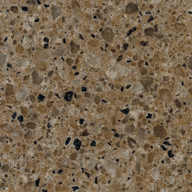 Maple Canyon Quartz Kitchen and Bathroom Countertops by TC Discount Granite
