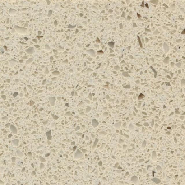 Sisal Quartz Kitchen and Bathroom Countertops by TC Discount Granite