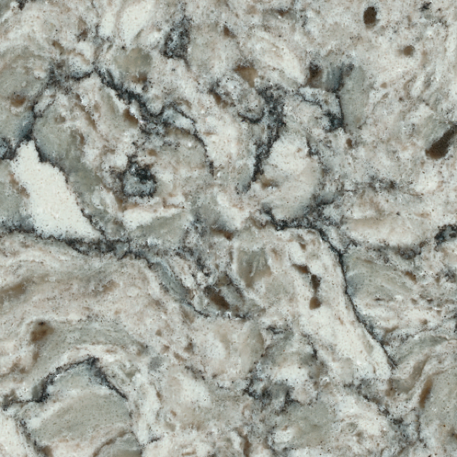 Smoke Quartz Kitchen and Bathroom Countertops by TC Discount Granite
