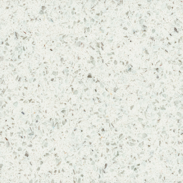 Specchio White Quartz Kitchen and Bathroom Countertops by TC Discount Granite