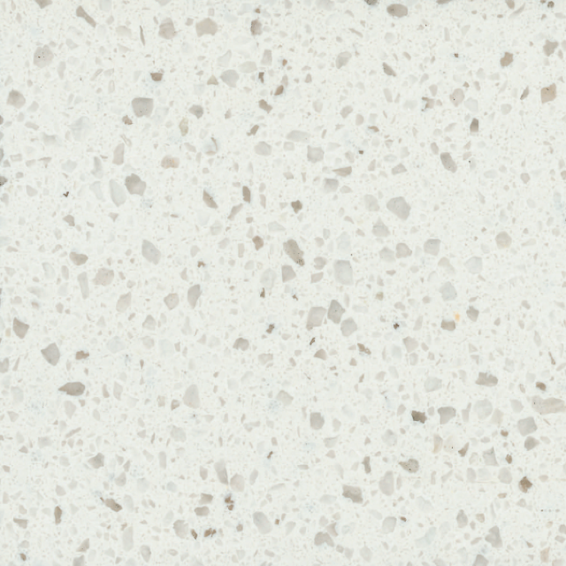 Swan Cotton Quartz Kitchen and Bathroom Countertops by TC Discount Granite