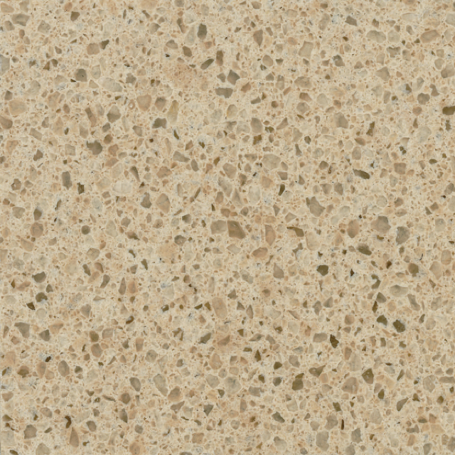 Venetian Avorio Quartz Kitchen and Bathroom Countertops by TC Discount Granite